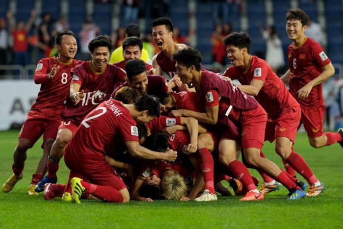 ĐT Việt Nam dự vòng Tứ kết: Soạn lại kịch bản ở Thường Châu - Bóng Đá