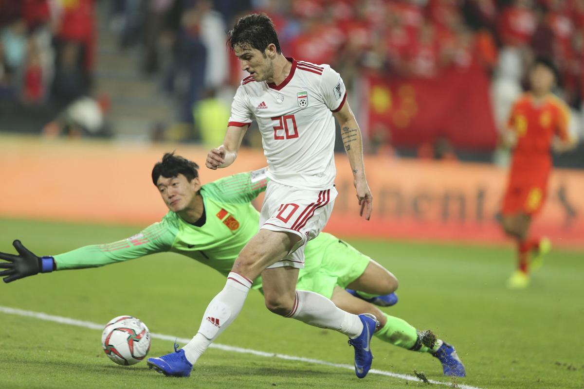 Top 5 cầu thủ xuất sắc Tứ kết Asian Cup: 1 tuyển thủ Việt Nam được vinh danh - Bóng Đá