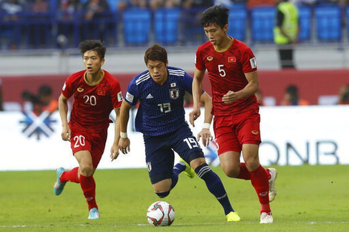 Top 5 sao trẻ xuất sắc Asian Cup: Việt Nam góp 2 cái tên - Bóng Đá