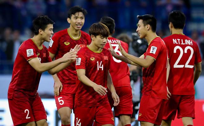 AFC nói lời thật lòng về màn trình diễn ĐT Việt Nam tại Asian Cup (Fox Sports) - Bóng Đá