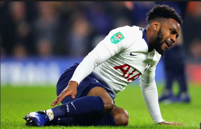Lộ đội hình của Tottenham chiến Dortmund - Bóng Đá