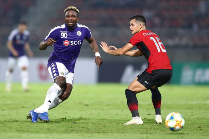 Trang chủ AFC: Nếu Hà Nội không đi tiếp, có 1 cầu thủ trở thành tội đồ - Bóng Đá