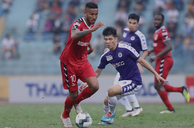 CLB Hà Nội đoạt Siêu Cúp 2019: Nhà Vua vô đối của bóng đá Việt Nam - Bóng Đá