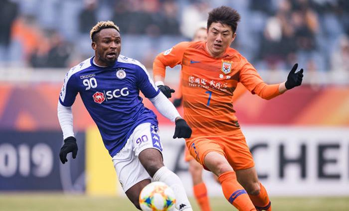 Trang chủ AFC chỉ ra nguyên nhân Hà Nội đánh rơi tấm vé dự Champions League - Bóng Đá