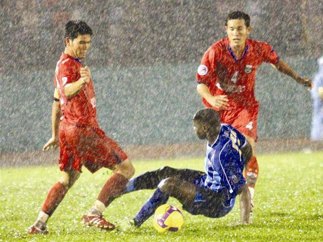 Xác định đối thủ của Hà Nội và B.Bình Dương tại AFC Cup 2019 - Bóng Đá
