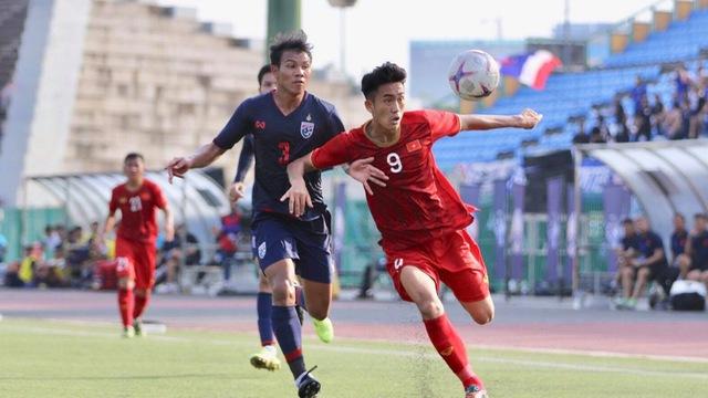 3 điểm nhấn U22 Việt Nam vs U22 Campuchia - Bóng Đá