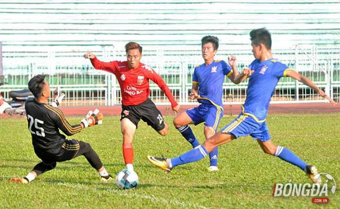 Điểm tin bóng đá Việt Nam sáng 07/03: Nỗi lo của U23 Việt Nam, Ngọc Hải in dấu giày lên ống đồng Văn Kiên - Bóng Đá