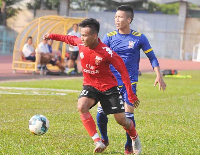 Cựu tuyển thủ U19 Việt Nam nổ súng, Long An thắng dễ Bình Định - Bóng Đá