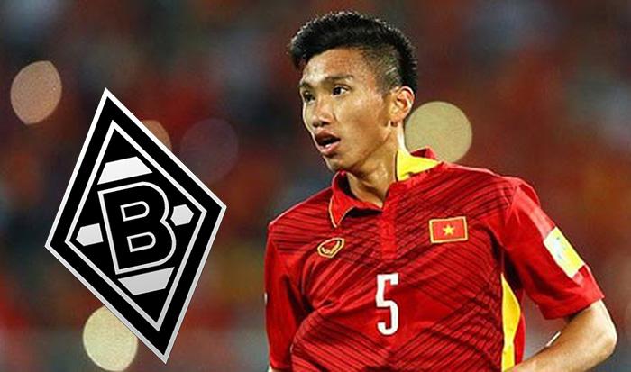 Báo châu Á lý giải vì sao CLB Bundesliga muốn