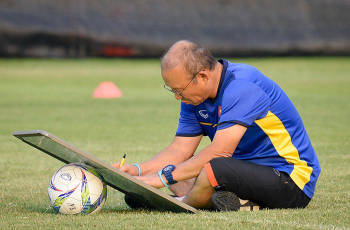 Viễn cảnh World Cup 2022 tăng lên 48 đội: Chờ mốc son lịch sử của thầy trò Park Hang-seo - Bóng Đá