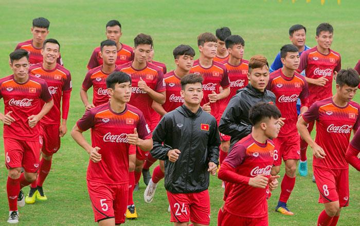 U22 Việt Nam gặp khó tại SEA Games 30 sau trận thua đáng quên trước Thái Lan - Bóng Đá