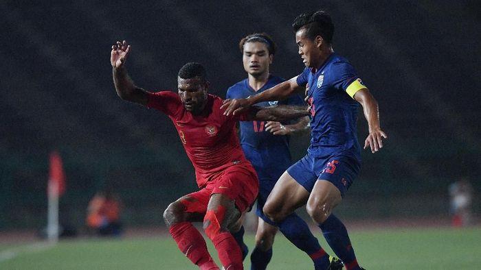 17h00 ngày 22/03, U23 Thái Lan vs U23 Indonesia: Ân đền, oán trả - Bóng Đá