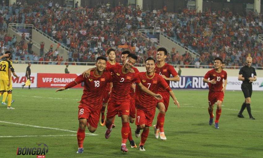 Điểm tin bóng đá Việt Nam tối 22/03: U23 Việt Nam đại thắng, thầy Giôm khen lứa U19 Việt Nam - Bóng Đá