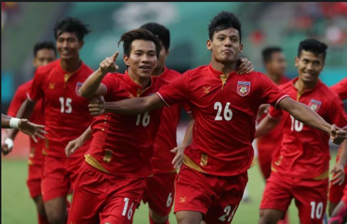 Các ĐT U23 ĐNA sau lượt 1 vòng loại châu Á: Việt Nam thắng lớn, người Thái đòi nợ sòng phẳng - Bóng Đá
