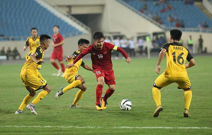 3 chìa khoá vàng mở ra chiến thắng của U23 Việt Nam: