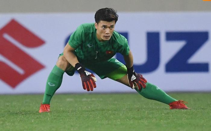 Đội hình ra sân U23 Việt Nam vs U23 Indonesia - Bóng Đá