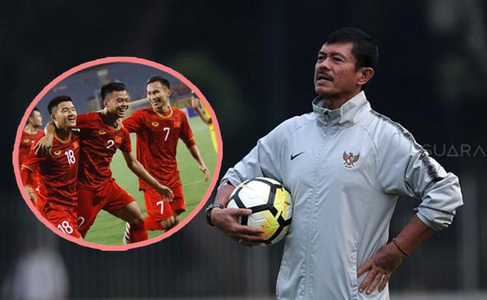HLV U23 Indonesia: Chúng tôi đã có cách đối phó với U23 Việt Nam - Bóng Đá