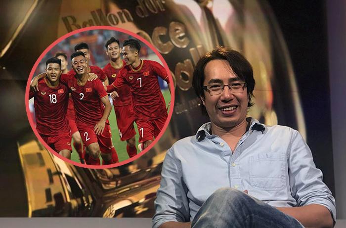 BLV Anh Ngọc: U23 Việt Nam đá tốt, nhưng vẫn còn thiếu 1 điều - Bóng Đá