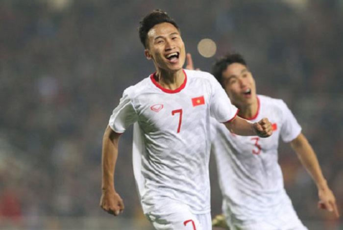 Triệu Việt Hưng: Từ đứa con ghẻ bầu Đức đến người hùng U23 Việt Nam - Bóng Đá