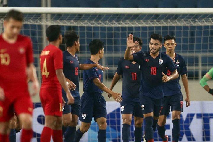 Thắng chật vật Indonesia, U23 Việt Nam lấy gì để đấu với người Thái? - Bóng Đá