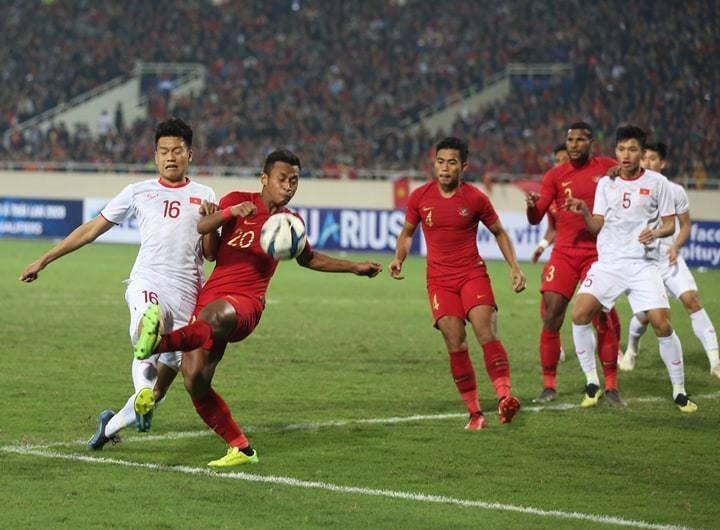 Báo Thái Lan nói về chiến thắng của U23 Việt Nam - Bóng Đá