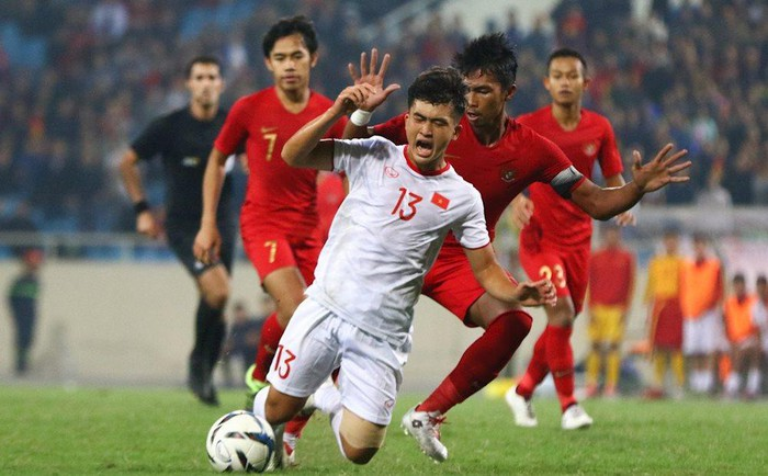 Báo Indonesia: Đây chính là nguyên nhân chúng ta thua đau đớn trước U23 Việt Nam - Bóng Đá