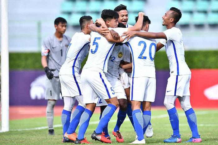 Các ĐT U23 ĐNA sau lượt 2 vòng loại châu Á: Việt Nam, Malaysia thắng chật vật - Bóng Đá
