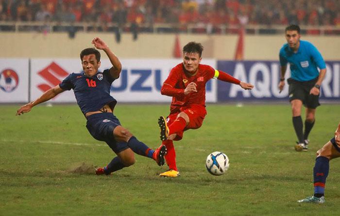 Báo Thái Lan: Một trận đấu điên rồ, xin chúc mừng U23 Việt Nam - Bóng Đá