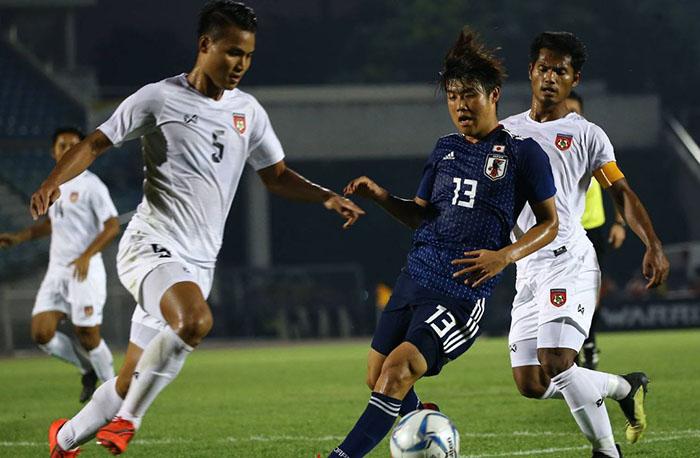 Các ĐT U23 ĐNÁ sau lượt 3 vòng loại châu Á: Chỉ có 2 đội có vé, tiếc cho Malaysia - Bóng Đá