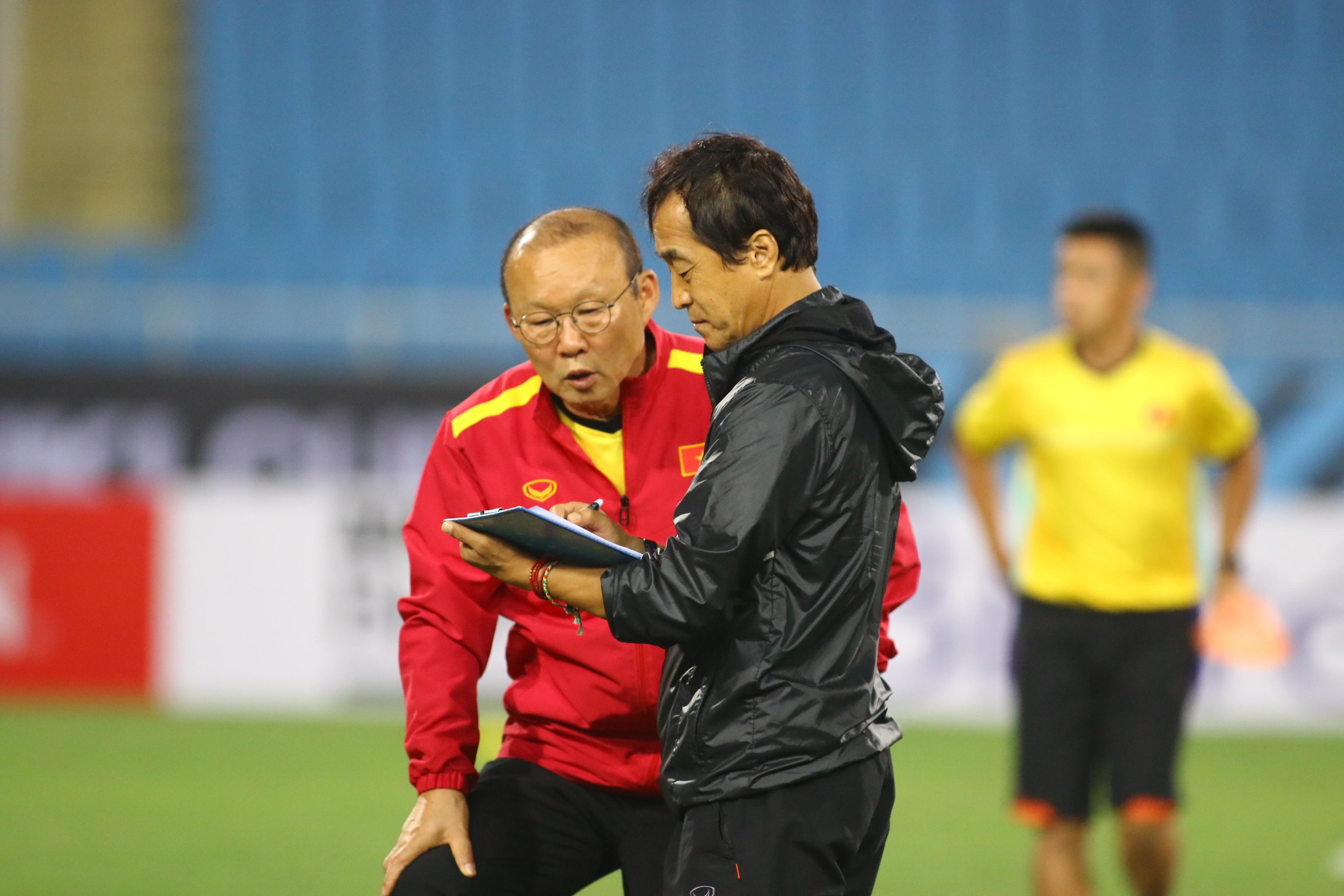 Điểm tin bóng đá Việt Nam tối 29/03: ĐT Việt Nam nhận 2 tin vui, người Thái chưa hết cay cú - Bóng Đá