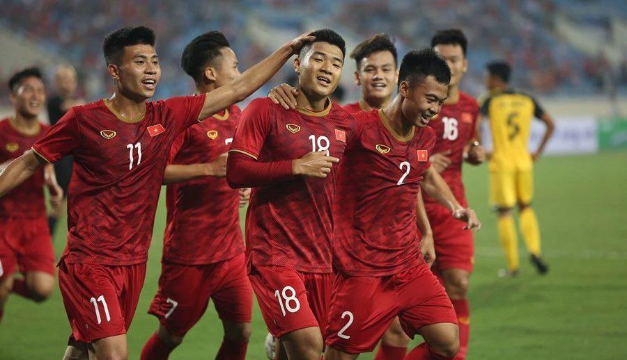 Phục tài U23 Việt Nam, Nhật Bản mời các ĐTQG Việt Nam thi đấu cọ xát - Bóng Đá
