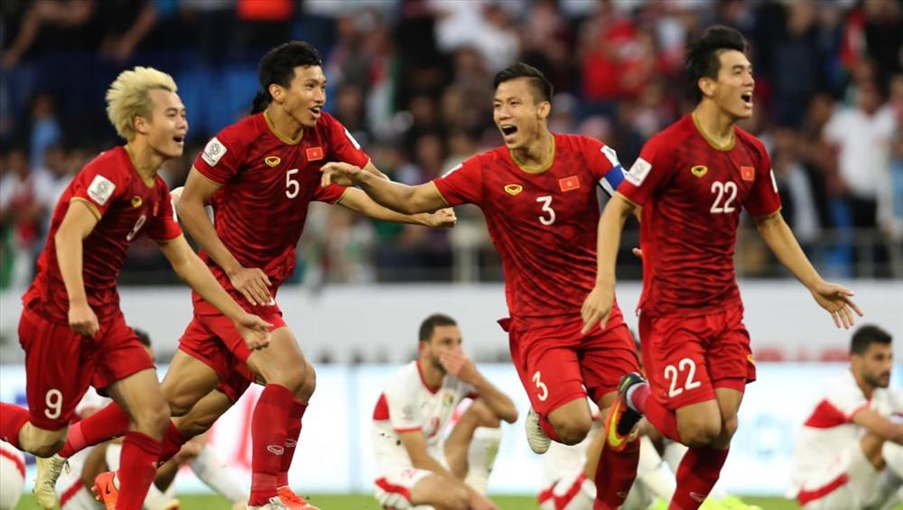 Báo châu Á choáng ngợp trước sự tăng vọt giá trị chuyển nhượng của cầu thủ Việt Nam - Bóng Đá