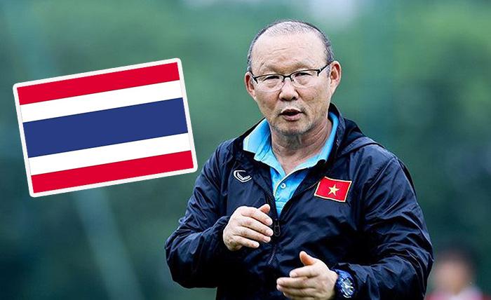 SỐC: HLV Park Hang-seo từng rất gần với bóng đá Thái Lan trong quá khứ - Bóng Đá