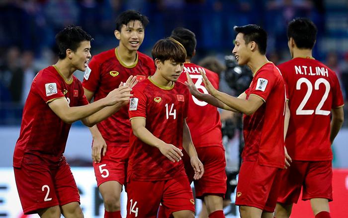 HLV Park Hang-seo nhận cùng lúc 3 tin vui cho hành trình tại King's Cup 2019 - Bóng Đá