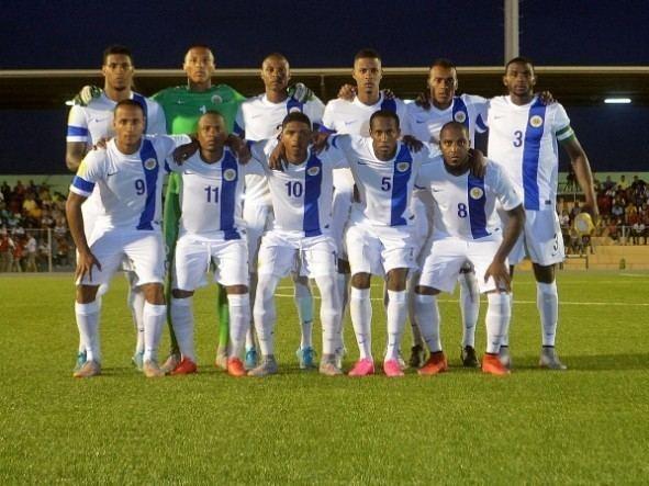 Đã rõ đối thủ cao hơn 16 bậc FIFA của ĐT Việt Nam tại King's Cup 2019 (Curacao) - Bóng Đá