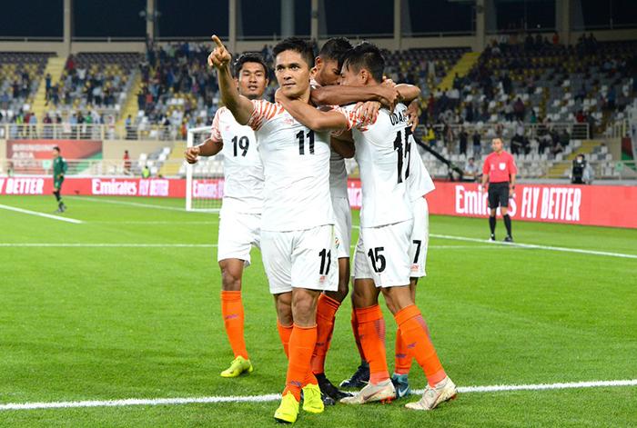 Sếp lớn LĐBĐ Ấn Độ gửi thông điệp đến Thái Lan sau lời mời dự King's Cup 2019 - Bóng Đá