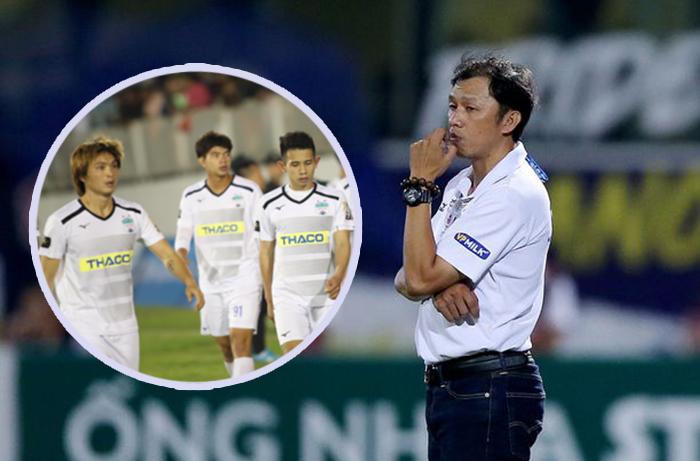 HLV Dương Minh Ninh chỉ ra tử huyệt khiến HAGL liên tục trắng tay - Bóng Đá