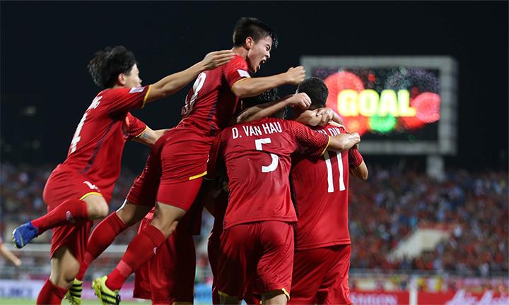 ĐT Việt Nam: Chủ tịch FIFA tiết lộ khả năng tăng 48 đội ở World Cup 2022 - Bóng Đá