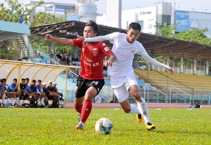 Vòng 2 Hạng Nhất 2019: Rực lửa derby miền Tây, Hà Tĩnh tiếp CLB Huế - Bóng Đá