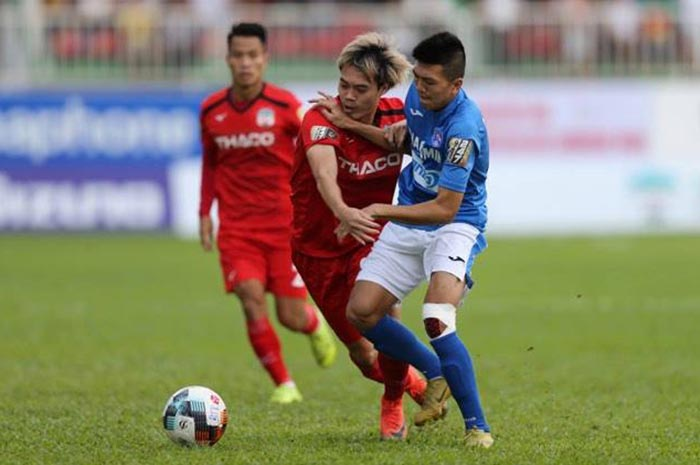 4 điểm nhấn HAGL 3-2 Than Quảng Ninh: Văn Toàn rực sáng, hàng thủ HAGL vẫn … mong manh - Bóng Đá