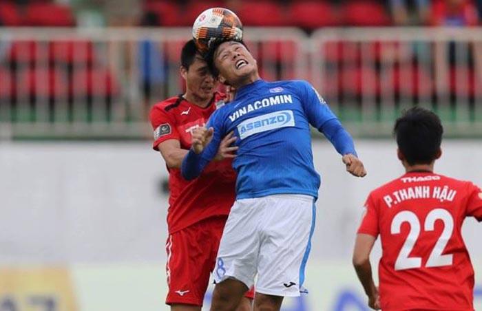Sau trận HAGL vs Than Quảng Ninh - Bóng Đá