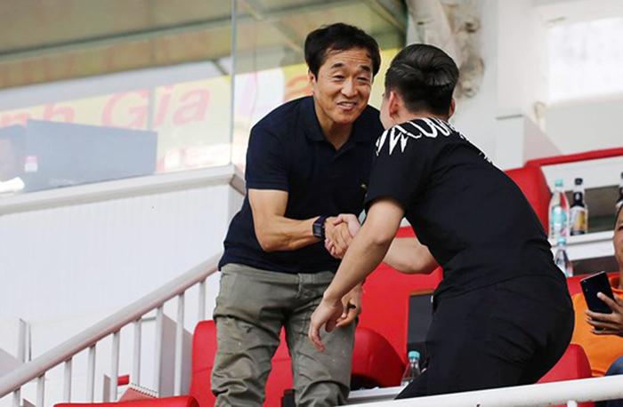 Dư âm HAGL 3-2 Than Quảng Ninh: Khi 3 trò cưng của thầy Park