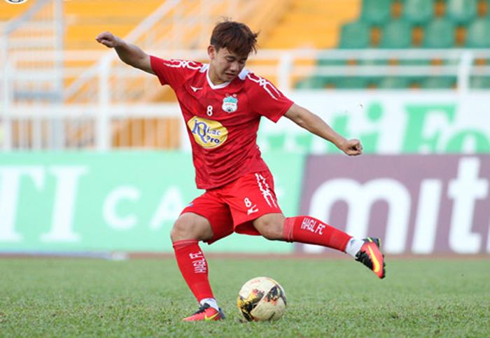 HAGL 3-2 Than Quảng Ninh: Đâu chỉ có Văn Toàn! - Bóng Đá
