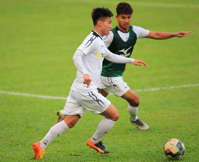 Báo châu Á: Nếu cậu ấy kịp trở lại, ĐT Việt Nam sẽ rất mạnh ở King's Cup (Văn Thanh) - Bóng Đá