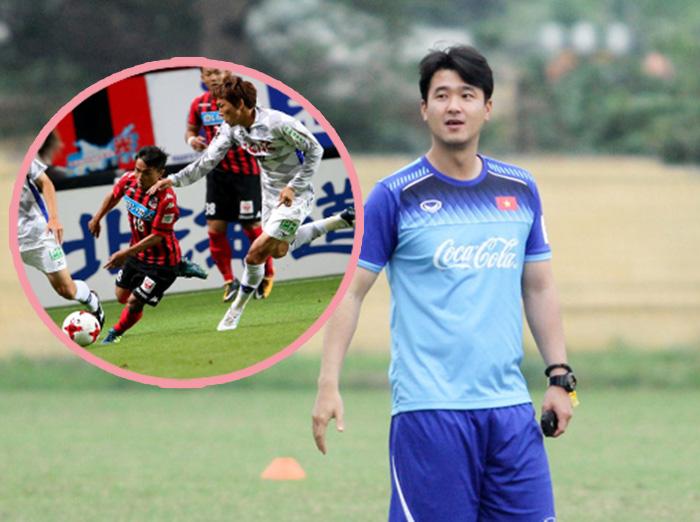 Quyết chinh phục King's Cup, thầy Park cử trinh thám sang Nhật xem giò