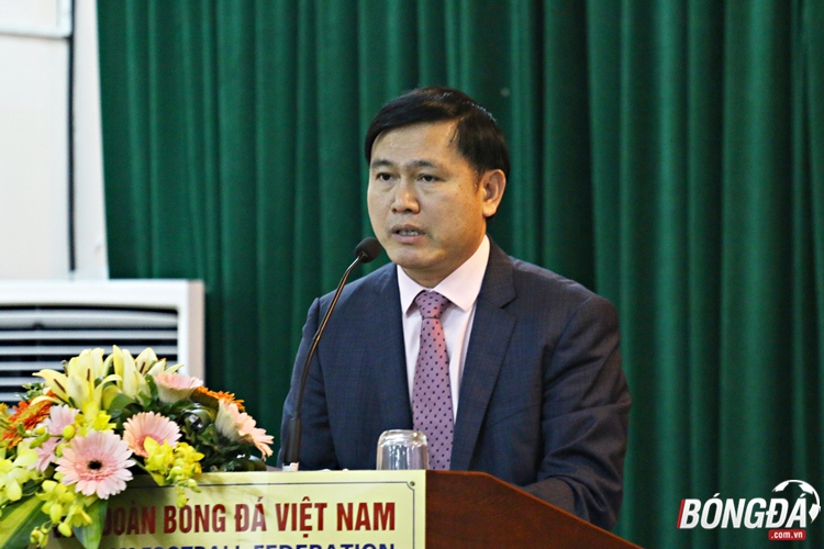 Xếp dưới cả Thái Lan, Malaysia trên BXH CLB châu Á, sếp lớn VPF nói gì? - Bóng Đá