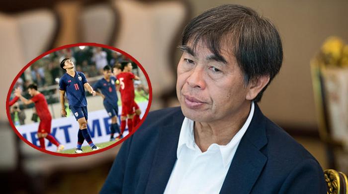 Sếp lớn LĐBĐ Thái Lan: Chúng tôi phải tỉnh giấc sau thất bại trước U23 Việt Nam - Bóng Đá