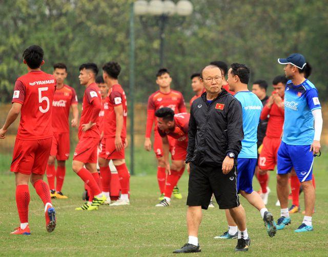 Đã mơ Vàng SEA Games, cớ sao U22 Việt Nam lại ngại bảng tử thần? - Bóng Đá
