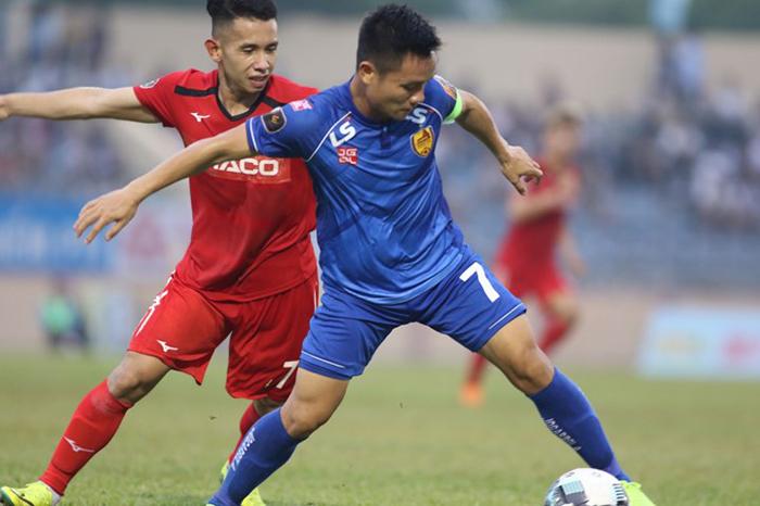 5 điểm nhấn Quảng Nam 3-0 HAGL: Thiago khoá kín Văn Toàn, Thanh Trung toả sáng - Bóng Đá