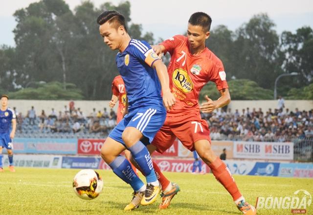 Trước trận Quảng Nam vs HAGL - Bóng Đá
